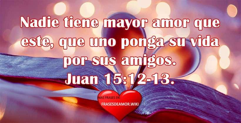 mensajes cristianos de amor